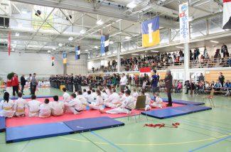 Kumite Schweizermeisterschaft 2018